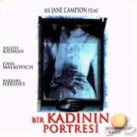 Bir Kadının Portresi (The Portraıt Of A Lady) ( VCD )