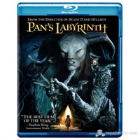 Pan's Labyrinth (Pan'ın Labirenti) (Blu-Ray Disc)