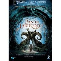 Pan's Labyrinth (Pan'ın Labirenti)