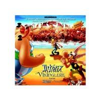 Asterix Vikinglere Karşı (Asterix Et Les Vikings)