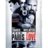 Paris'ten Sevgilerle (From Paris With Love)