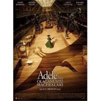 The Extraordinary Adventures Of Adele Blanc-Sec (Adele'nin Olağanüstü Maceraları)