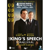 The King's Speech (Zoraki Kral)