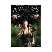 Anaconda's Trail Of Blood (Anaconda Kan Peşinde)