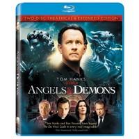 Angels And Demons (Melekler ve Şeytanlar) (Blu-Ray Disc - Double)