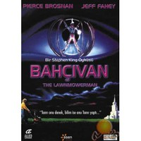 The Lawnmowerman (Bahçıvan) ( DVD )