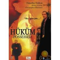 Possessed (Hüküm) ( DVD )