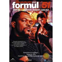 Formula 51 (Formül 51) ( DVD )