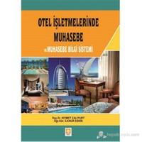 Otel İşletmelerinde Muhasebe ve Muhasebe Belge Sistemi