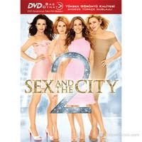 Sex and The City 2 (Bas Oynat)