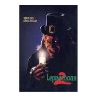 Leprechaun 2 (Lanetli Cüce 2) ( DVD )