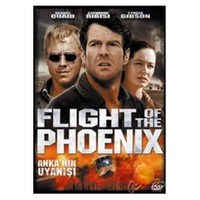 FLight Of The Phoenix (Anka'nın Uyanışı) ( DVD )