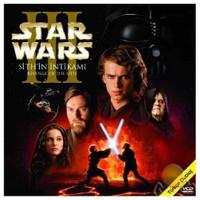 Star Wars Bölüm 3: Sıth'in İntikamı (Star Wars Episode 3 : Revenge Of The Sıth) ( VCD )