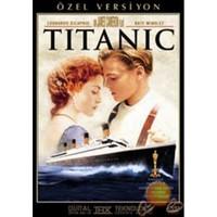 Titanic Special Edition (Titanic Özel Versiyon) (Double) ( DVD )