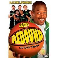 Rebound (Ribaund) ( DVD )
