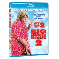 Big Momma's House 2 (Vay Anam Vay 2) (Blu-Ray Disc)