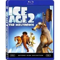 Ice Age 2 : The Meltdown (Buz Devri 2 : Erime Başlıyor) (Blu-Ray Disc)