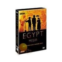 Egypt Box Set (Mısır Özel Set) (3 Disc)