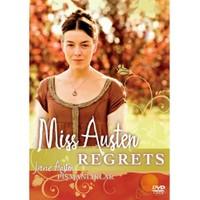 Miss Austen: Regrets (Jane Austen :pişmanlıklar)