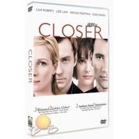 Closer (Daha Yaklaş) ( DVD )