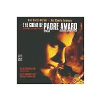 Günah (The Crime Of Padre Amaro) ( VCD )