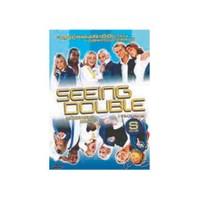 Seeing Double (Müzisyenler Savaşı) ( DVD )