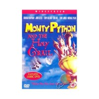 Monty Phyton And The Holy Graıl (Kutsal Kupa)(Double) ( DVD )