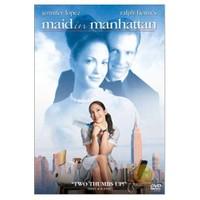 Maıd In Manhattan (Aşk Masalı) ( DVD )