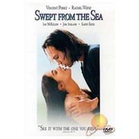 Swept From The Sea (Aşk Denizi) ( DVD )
