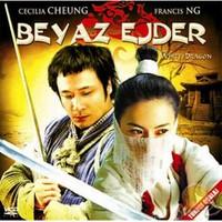 Beyaz Ejder (The White Dragon) ( VCD )
