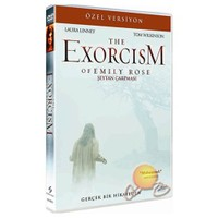 Exorcism Of Emily Rose (Şeytan Çarpması)