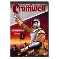 Cromwell (Ölmeyen Kahraman)