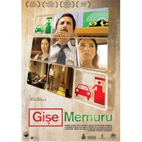 Gişe Memuru (DVD)