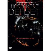 The Brood (Hastanede Dehşet) ( DVD )