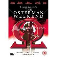 The Osterman's Weekend (Osterman'ın Hafta Sonu)