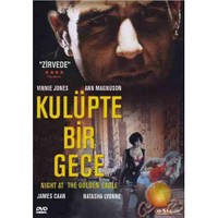 Night At The Golden Eagle (Kulüpte Bir Gece) ( DVD )