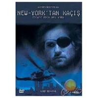 Escape From New York (New York'tan Kaçış)
