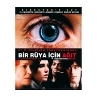 Requiem For A Dream (Bir Rüya İçin Ağıt) (Blu-Ray Disc)