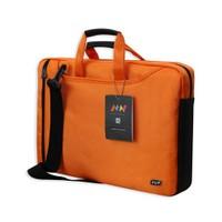 "M&W ColorDAY NB-1537-15--TR 13,3""- 15,6"" Turuncu Ultrabook &Laptop Çantası"
