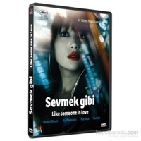 Like Someone In Love (Sevmek Gibi) (DVD)