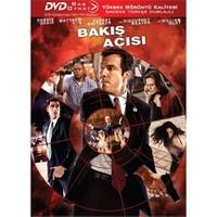 Bakış Açısı (Vantage Point) (Bas Oynat DVD)
