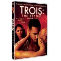 Troıs:the Escort (Seks ve Ceza) ( DVD )
