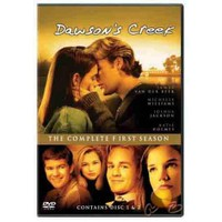 Dawson's Creek ( DVD )