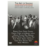 Various Artists - The Art Of Singing