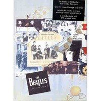 Anthology (The BEATLES)(5 CD)(DTS) ( DVD )