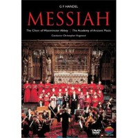 Christopher Hogwood - Handel: Messiah