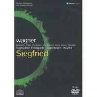 Daniel Barenboim, Baureuter Festspiele Orchestra - Wagner: Siegfried