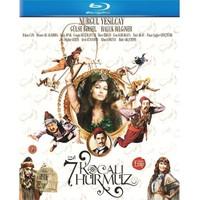 7 Kocalı Hürmüz (Blu-Ray Disc)