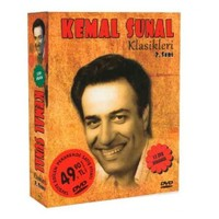 Kemal Sunal 12 DVD'lik Set 2