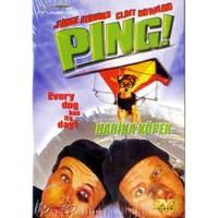 Ping (Harika Köpek) ( DVD )